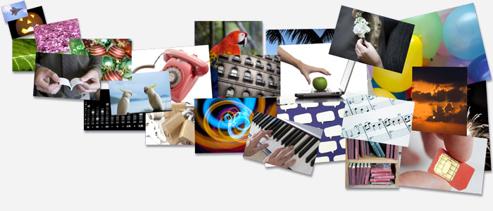 example stock images uploaded by our users