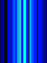 glowing blue colour background of colourful vertical bars