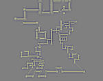 a complicated pipe layout